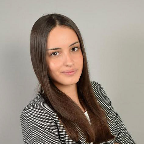 Irina Balabanova